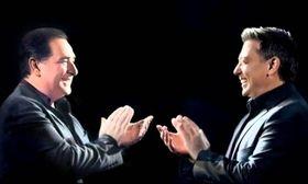 Καρράς-Μακρόπουλος: Για μια μοναδική εμφάνιση στη Χαλκιδική   Οι δυο καλλιτέχνες δίνουν καλοκαιρινό ραντεβού στην Καλλιθέα Χαλκιδικής σήμερα το βράδυ.  from Ροή http://ift.tt/2sowWWx Ροή