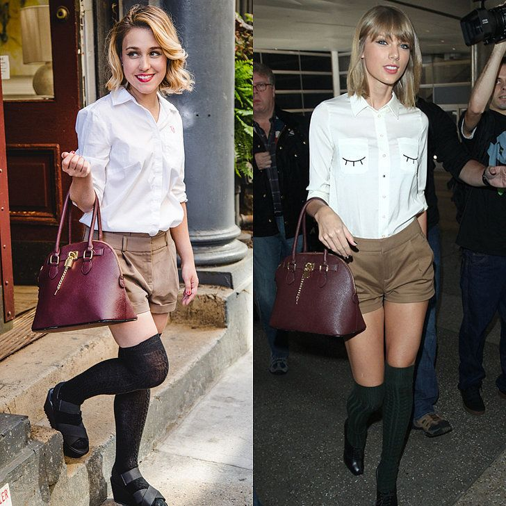 I Dressed Like Taylor Swift For a Week — and These Were the Results