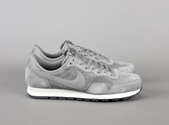 Nike Air Pegasus 83 Mercury Grey
