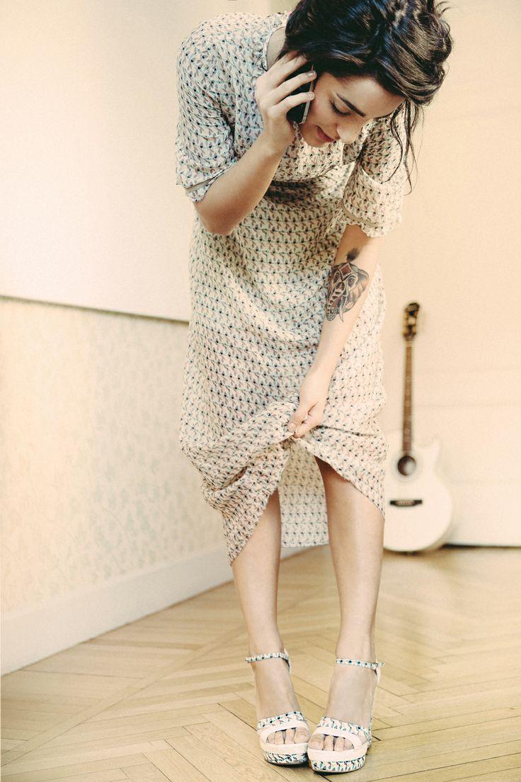 Long dress KTI  www.kristinati.it