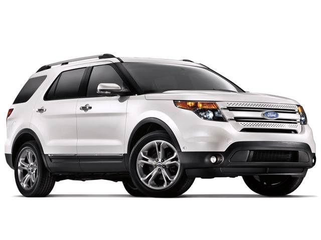 2014 Ford Explorer 2014 Ford Explorer Release Date – TopIsMagazine