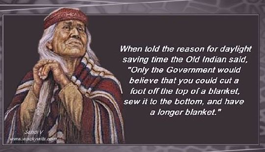 Funny Native American | funny-indian-native-American-quote
