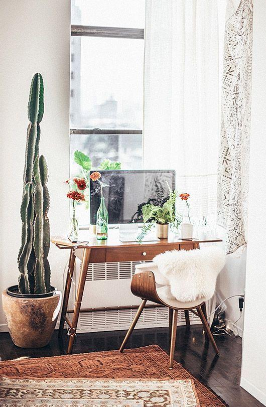 Best 25 Bohemian office ideas on Pinterest  Boho room