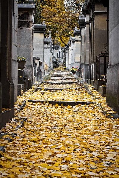 Pour aller se balader au cimetière du Père Lachaise, louer dans ce joli appartement à deux pas: / http://www.sejourning.com/fr/location/france/ile-de-france/paris/paris/75020/pere-lachaise-vintage-3200
