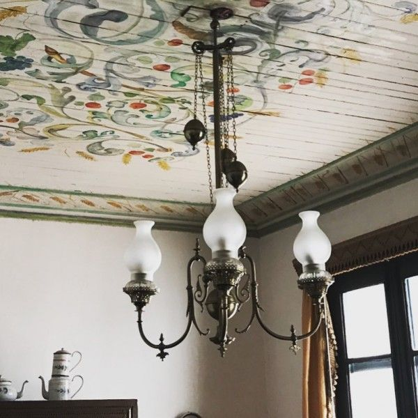 50 Unique Ceiling Design Ideas To Update The Forgotten Wall