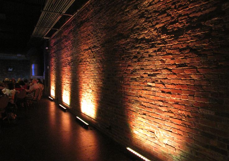 1000 Images About Lighting Exposed Brickwork And