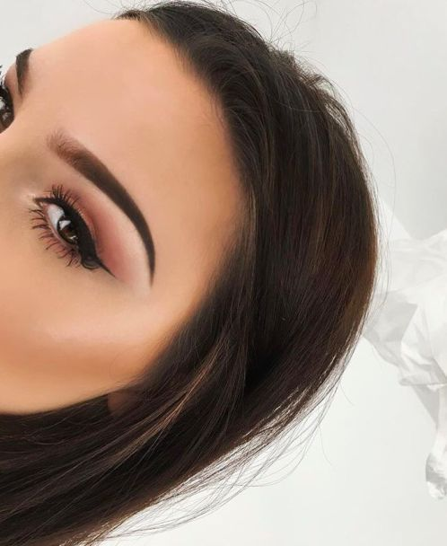 Kiss Makeup Designs: 25+ Best Ideas About Anastasia Eyebrow Pencil On Pinterest