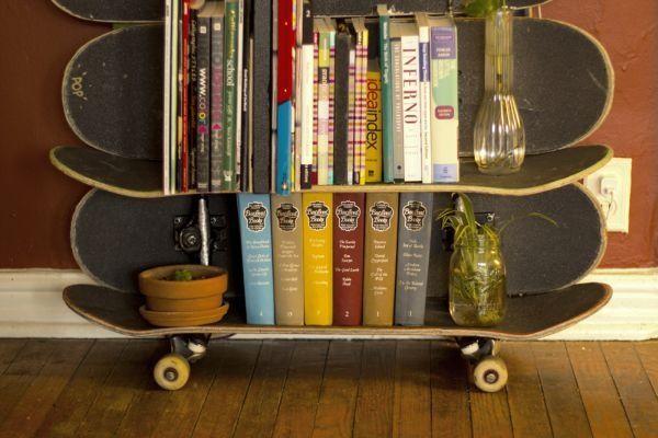 O skate fez parte da infância de meus filhos, assim como os carrinhos de rolimã, skate, andar de bicicleta, surfar, ralar os joelhos, mas o...