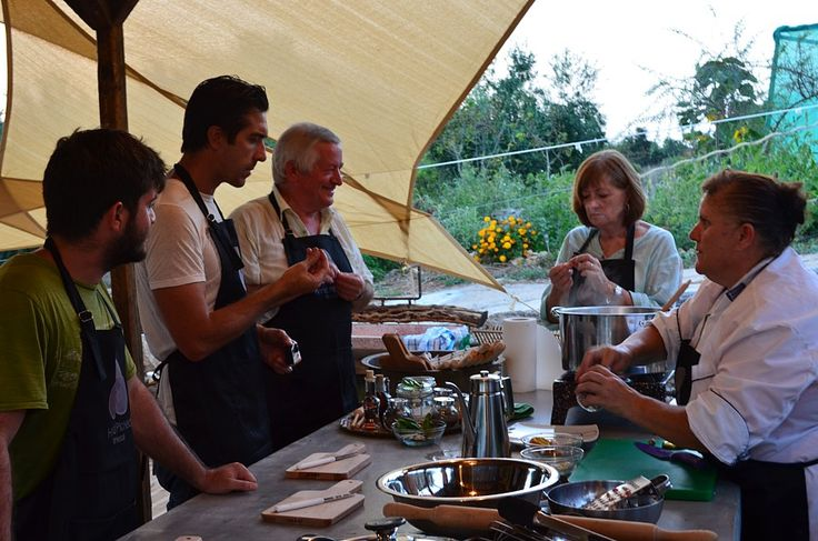 Gallery   Hand Picked Greece  Cooking workshop