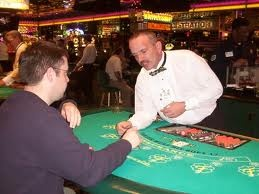 What is the best online casino promotion currently running?