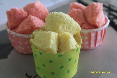 Jane's Corner: Traditional Cake
