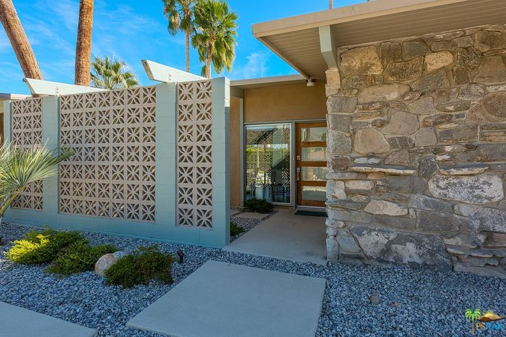 264 N Orchid Tree Ln, Palm Springs, CA 92262 | MLS #17211998PS - Zillow