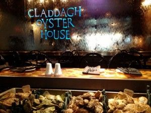 How to eat an oyster: A lesson in slurping from PEI by Amy Rosen at Chatelaine.