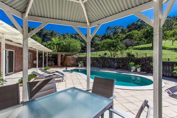 Bush Walk Homestead, a Luxico Holiday Home - Book it here: http://luxico.com.au/bushwalkhomesteadbyronbay