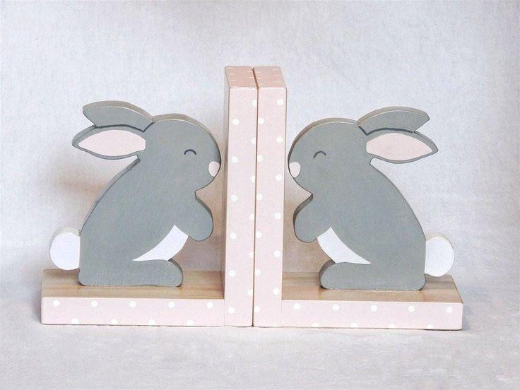 Rabbit - Bookends