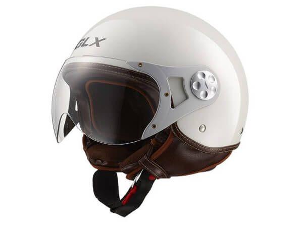 GLX Copter Style Helmet