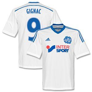 Adidas Olympique Marseille Home Gignac Shirt 2014 2015 Olympique Marseille Home Gignac Shirt 2014 2015 (Fan Style Printing) http://www.comparestoreprices.co.uk/football-shirts/adidas-olympique-marseille-home-gignac-shirt-2014-2015.asp