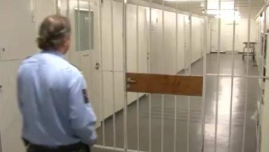 Dans la prison d'Anders Breivik - Vidéo Dailymotion