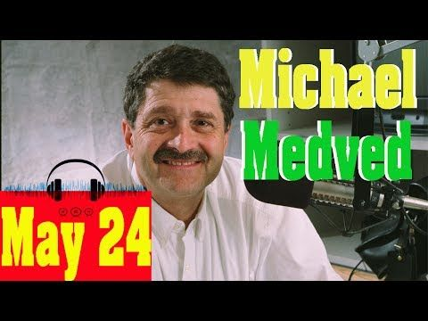 Michael Medved Radio Show 5/24/17 – [H2] Tim Kaine- Democrats need to talk to the middle class