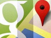 Poucas horas antes do início da Google I/O nesta quarta-feira (15), a empresa deixou vazar na rede a página de inscrição para o Google Maps atualizado, como sugeriram muitos rumores na última semana.