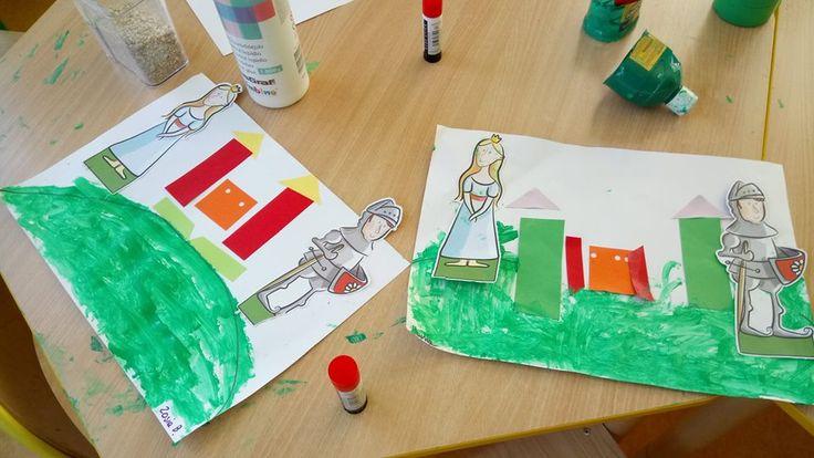 Rysunki naszych zdolnych Dzieciaków :)