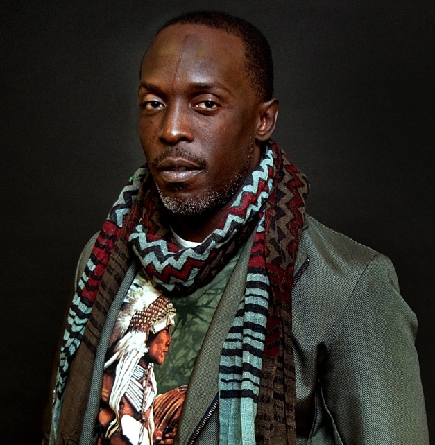 michael k williams | ... AND CIGARETTE BURNS: Michael K. Williams Could Join Django Unchained