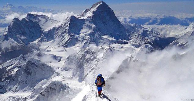 Everest Dağı