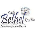 Rádio Bethel FM Aparecida de Goiânia GO