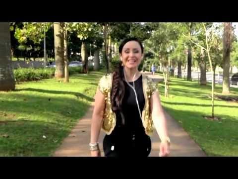 Talita Pagliarin e Pregador Luo Bom Dia Clipe Oficial - YouTube