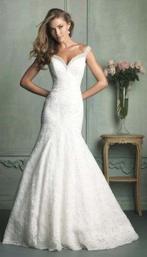 Allure Bridals and Allure Couture « Country Bride and Gent in Lansdale, PA #bridal #weddingdress #allure Bridal