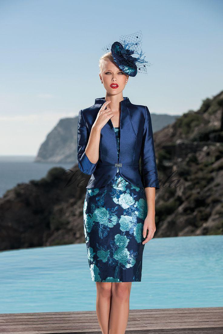 Mejores 13 imágenes de Colección Sonia Peña Couture 2016 Vertize ...