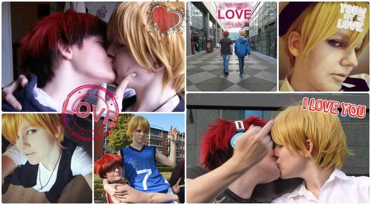 Six months anniversary video (KagaKise ver.)