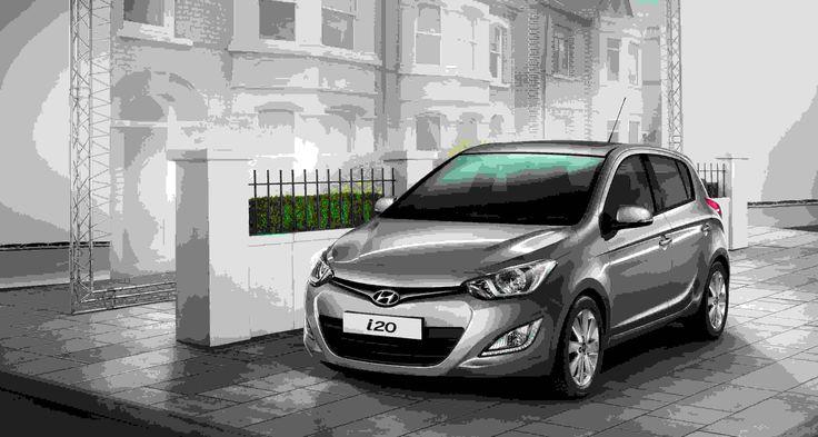Styl połączony z funkcjonalnością Atrakcyjna sylwetka i20 przyciąga uwagę, ale to nie koniec korzyści, jakie odkryjesz w Hyundaiu i20.