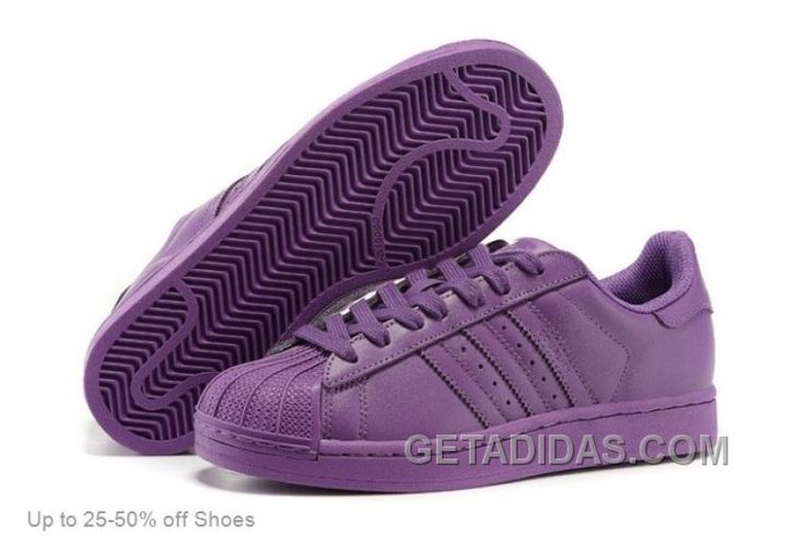 http://www.getadidas.com/adidas-women-superstar-supercolour-casual-shoes-purple-authentic.html ADIDAS WOMEN SUPERSTAR SUPERCOLOUR CASUAL SHOES PURPLE ONLINE HGNY2 Only $70.00 , Free Shipping!