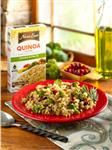 Quinoa Blend with Broccoli and Cranberries