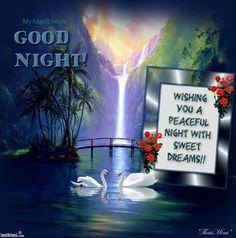 goodnight blessings images - Google Search