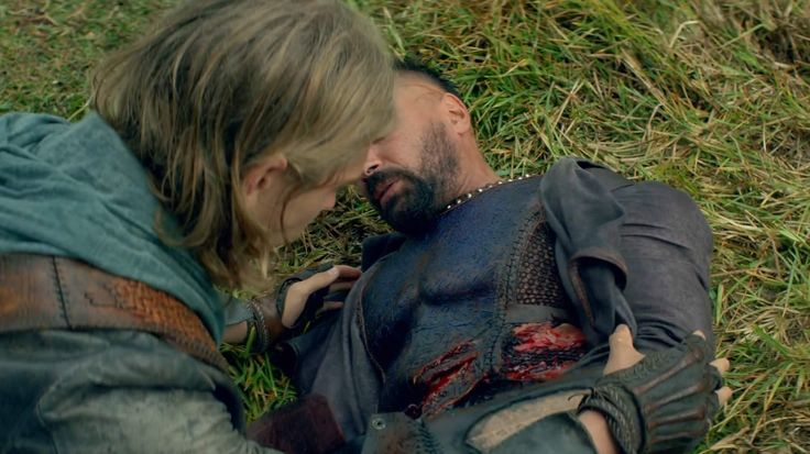 1.03 Fury - shannara103 0258 - The Shannara Chronicles Gallery