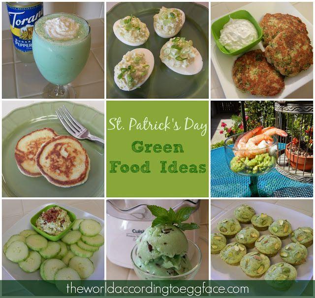 St Patrick S Day Breakfast She Brooke: Holidays: St. Patrick's Day: 10+ Handpicked Ideas To