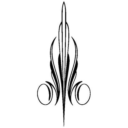round pinstriping - Google Search