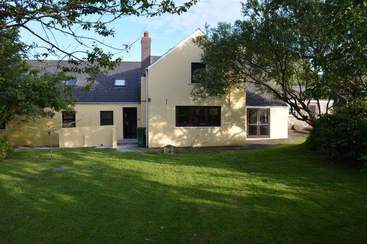 Dog Friendly Cottages Haverfordwest