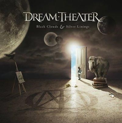 Dream Theater - Black Clouds & Linings