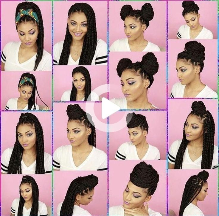 41 Beautiful Peony Tattoo Ideas For Women Page 2 Of 4 Stayglam Braided Hairstyles Updo Box Braids Hairstyles Box Braids Hairstyles For Black Women