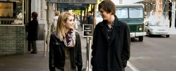 Review: El Arte de Vivir: Style, Emma Roberts, Books Movies Serieses, Movies Music Books Tv, Art, Favorite Movies, Freddie Highmore, Films, People