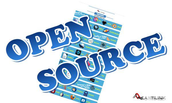 Download 100+ OPEN SOURCE #opensouce #software #download #gratisdownload #freedownload #programmi #gratisprogrammi #infografica #infographic