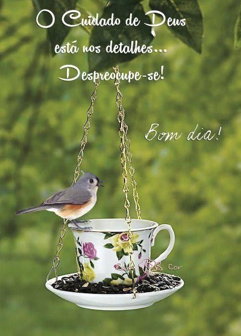 Bom Dia Carinhoso Imagens De Bom Dia Pinterest Frases Quotes