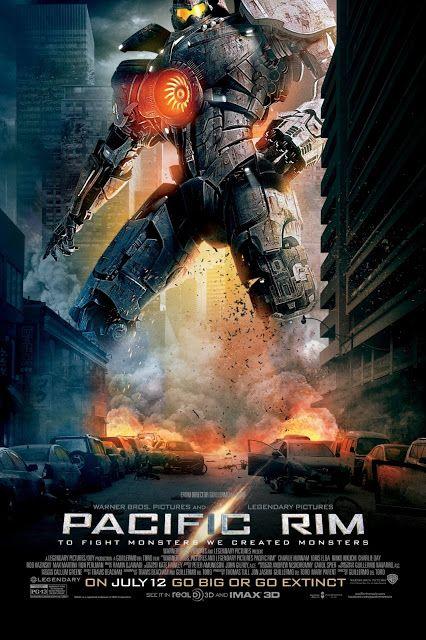 Watch Pacific Rim Hollywood Movie Online - Download ur Movies Online