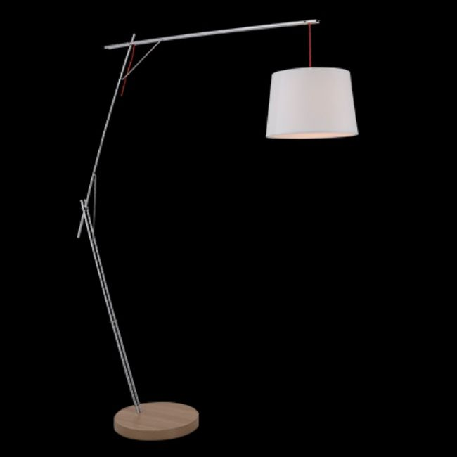 http://klight.co.za/products/details/e27-cantilever-floor-lamp-with-white-shade