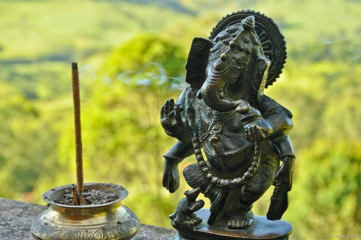 Lord Ganesh Fazenda Lila