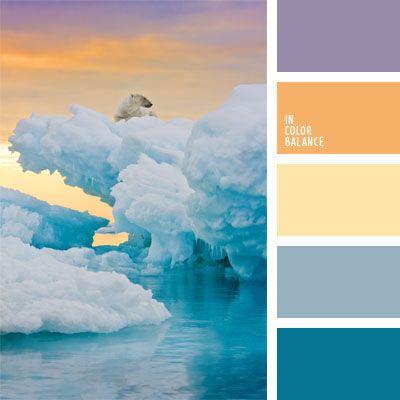 amarillo, celeste, celeste pastel, color amarillo, color azul hielo, color beige, color celeste, color crema, color del agua, color oro, color oro soleado, color puesta del sol, de color violeta, tonos celestes, violeta pastel.