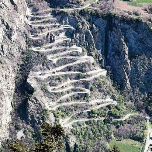 42 best images about switchbacks, trails, etc. on Pinterest
